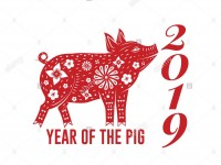 """Losar 2019 (nouvel an tibétain) : """"Cochon-Terre"""""""